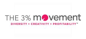The 3% Movement