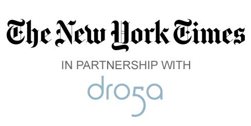 New York Times with Droga5